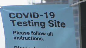Free COVID-19 test site opens in Carrollton