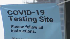 Drive-thru COVID-19 testing site opens in McKinney