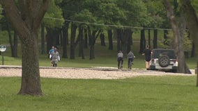City of Dallas to close parks for Easter weekend due to COVID-19 pandemic