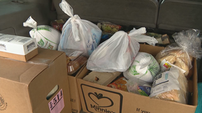 Minnie's Food Pantry ask for donations to support local schools and families