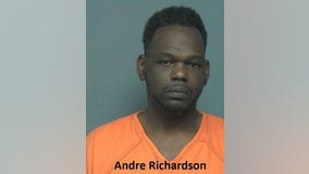 Mesquite man arrested after allegedly throwing 9-month-old off balcony