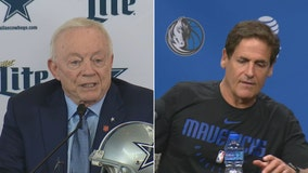 Mark Cuban, Jerry Jones picked to help advise the White House on reopening businesses