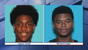Police looking for 2 suspects in Mesquite murder