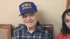 101-year-old man beats COVID-19, celebrates birthday at Minneapolis VA