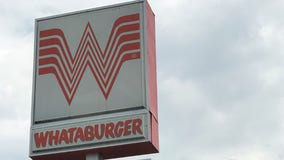 Whataburger unveils new restaurant design, expands into new markets
