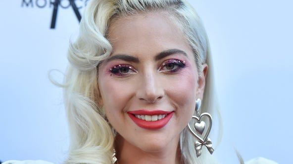 Lady Gaga raises $35M for coronavirus fight, curates all-star TV event