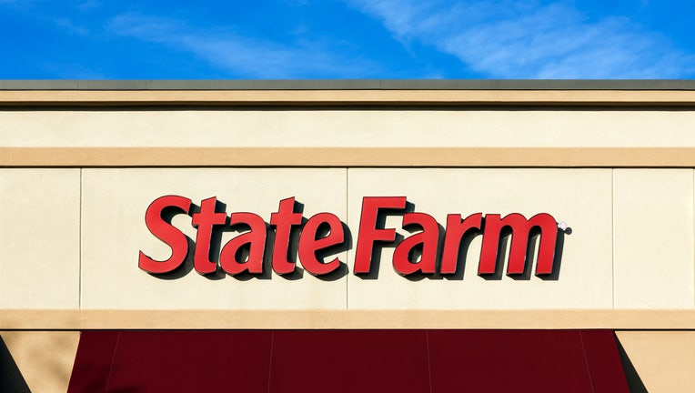 State Farm Insurance retail office