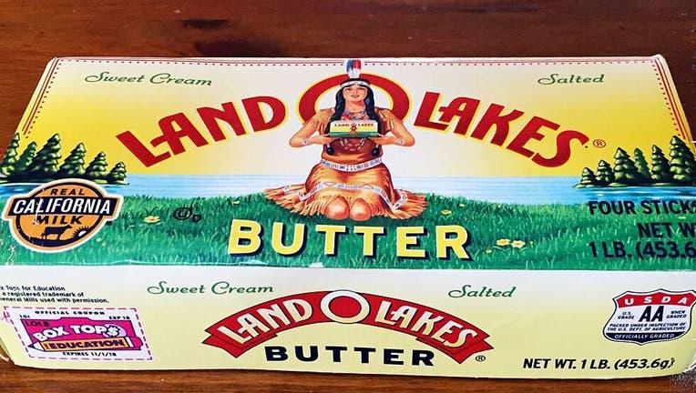 Land O' Lakes