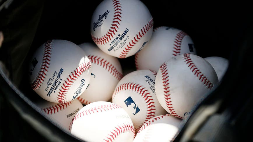AP source: MLB players offer 114-game season, no more $ cuts