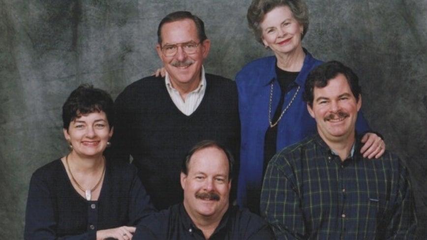 Dallas theological professor loses father to coronavirus