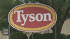 Tyson dealing with COVID-19 outbreak at Sherman plant