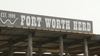 Fort Worth Herd Experience opening with social distancing practices in place