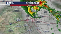 May 25 Midday Forecast
