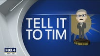 Tell It To Tim: COVID-19 politics, Fort Worth shooting and more