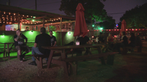 Some Dallas bars opened at stroke of midnight Friday under Gov. Abbott's newest guidelines