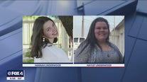 17-year-old Alvarado sisters die in weekend car crash