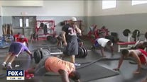 UIL to allow student athlete workouts with restrictions