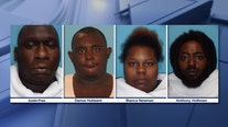 Years after being released for 2006 double murder at Terrell Pizza Hut, suspects re-arrested, indicted