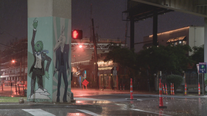 Overnight storms dump rain, hail on parts of North Texas