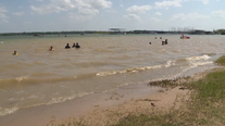 More North Texans starting to get out of the house for Memorial Day weekend