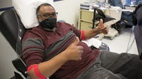 Red Cross fears blood shortage as hospital procedures resume