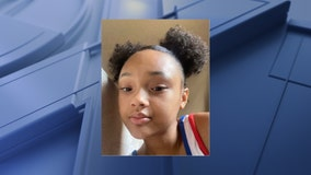 Missing Fort Worth 12-year-old girl found