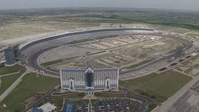 Green flag: IndyCar to open its delayed season at Texas Motor Speedway