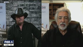 Joe Mantegna, Trace Adkins discuss changes to Memorial Day concert