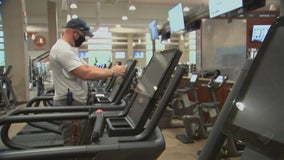 North Texas gyms preparing to partially reopen Monday