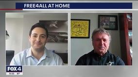 Free4All: Rick Bowness talks season, future with Stars