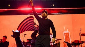 Chance the Rapper to perform in livestreamed concert to support small businesses amid COVID-19 pandemic