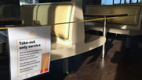 McDonald's details new measures to safely reopen dining rooms