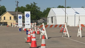 Kroger sponsoring fourth free COVID-19 testing site in Tarrant County