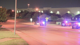 Police chase DWI suspect through Irving and Dallas