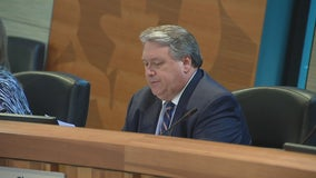 Public protest held before Wylie council meeting over mayor's controversial comment