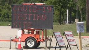 Dallas City Council pushes for random community testing for COVID-19