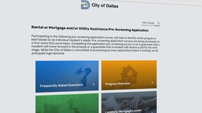 City of Dallas receives 23,000 applications for rental assistance program