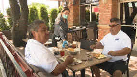North Texas restaurants ask for patience as they deal with supply disruptions, shortages