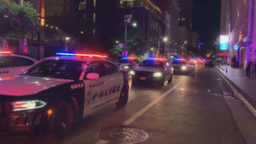 Dallas police investigating two 'use of force' incidents Sunday that left two injured