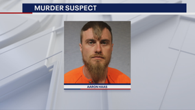Man arrested for murder outside Garland Walmart