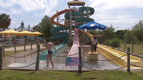 Most North Texas water parks plan to reopen May 29