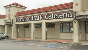 95-year-old Highland Park Cafeteria to remain closed permanently