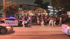 Uptown Dallas establishment forced to shut down again over classification dispute