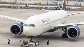 Delta Air Lines to retire Boeing 777 fleet as coronavirus crushes demand