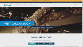VisitDallas asks city council for five-year contract