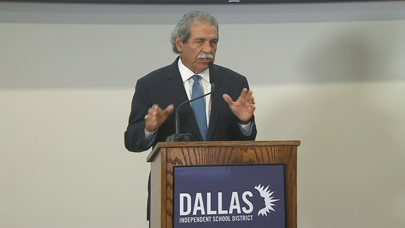 Dallas ISD superintendent says August school start date is 'in jeopardy'