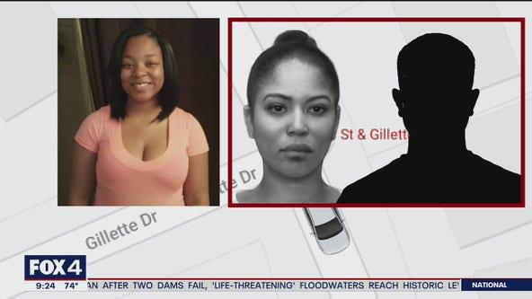 Trackdown: Help find Keniesha Coleman's killer