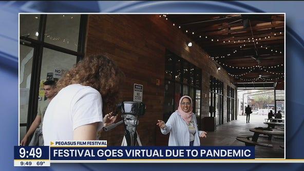 Pegasus Film festival goes virtual due to pandemic