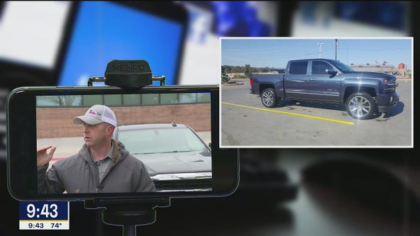 On Your Side: OnStar tracking issues