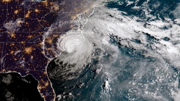 Americans urged to prepare for busy Atlantic hurricane season amid COVID-19 pandemic